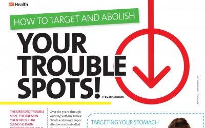 Your Trouble Spots