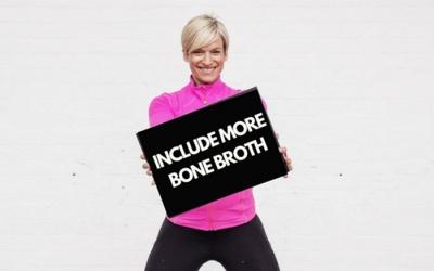 Bone Broth – The Perfect Winter Boost