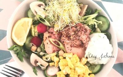 Nourishment Bowl